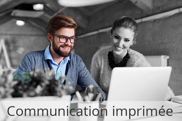 Communication imprimée